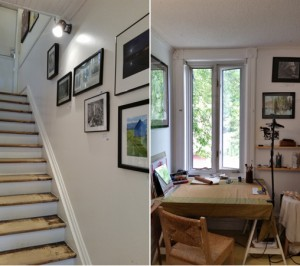 Blog-4-Gallery-Staircase-and-Artist-Studio-La-Fab-July-2014